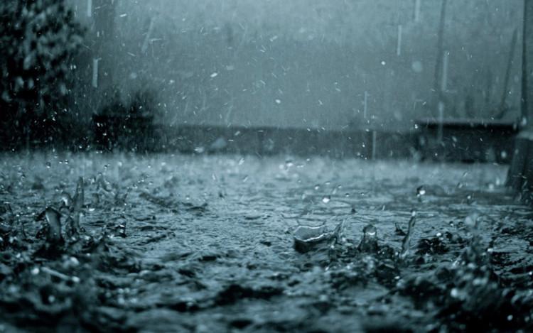 Rain: mưa
