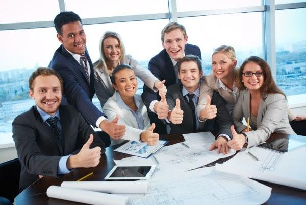 Sử dụng ngôn ngữ chung gia tăng hiệu suất công việc