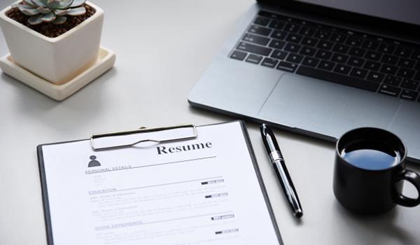 Tổng hợp mẫu đơn xin việc bằng tiếng Anh chuẩn nhất