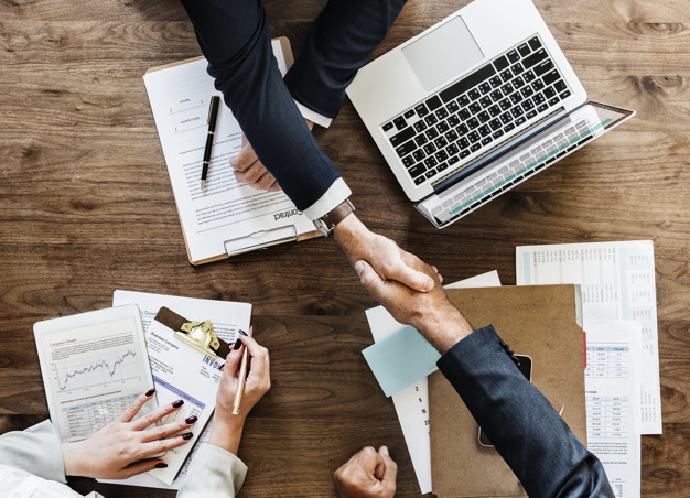 5 cách cải thiện vốn từ vựng tiếng Anh thương mại