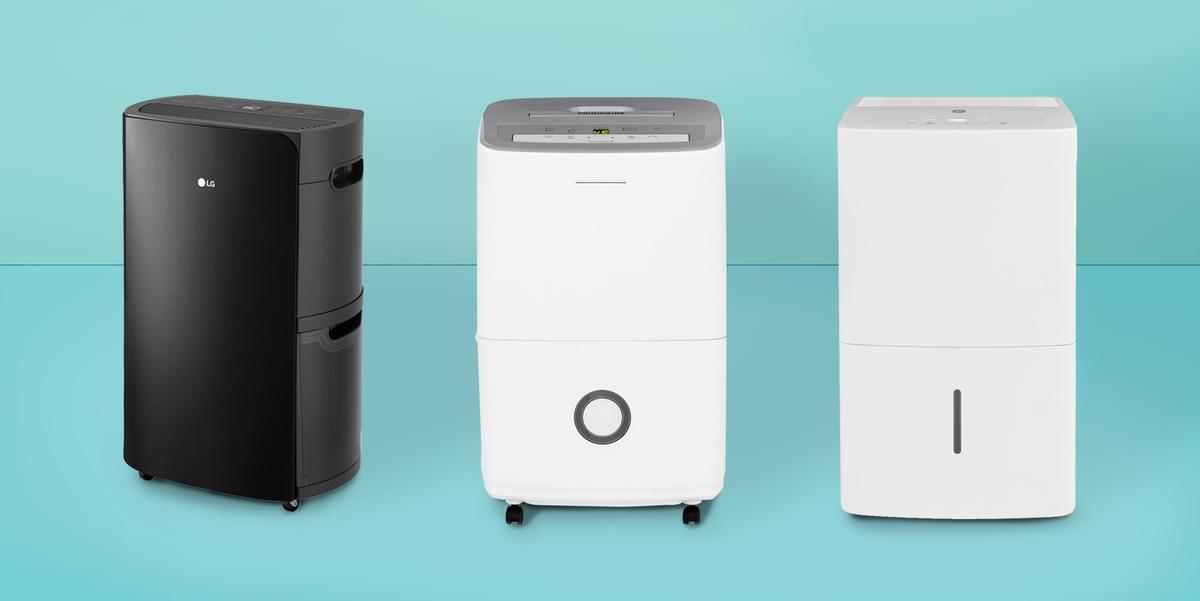 Dehumidifier : Thiết bị làm khô không khí