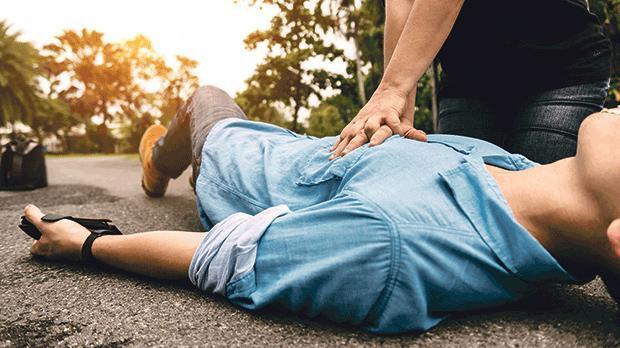Cấp cứu: First-aid