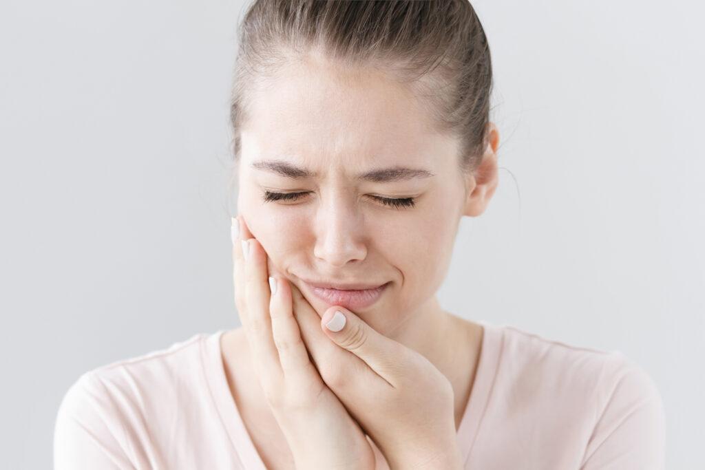 Đau răng: Toothache