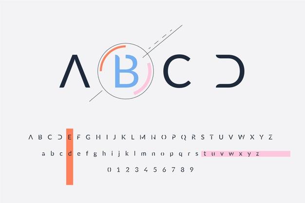 Bảng chữ cái tiếng Anh - Cách phát âm, đánh vần chuẩn (Audio)