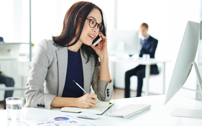 Cách học tiếng Anh giao tiếp cực hiệu quả cho nhân viên văn phòng