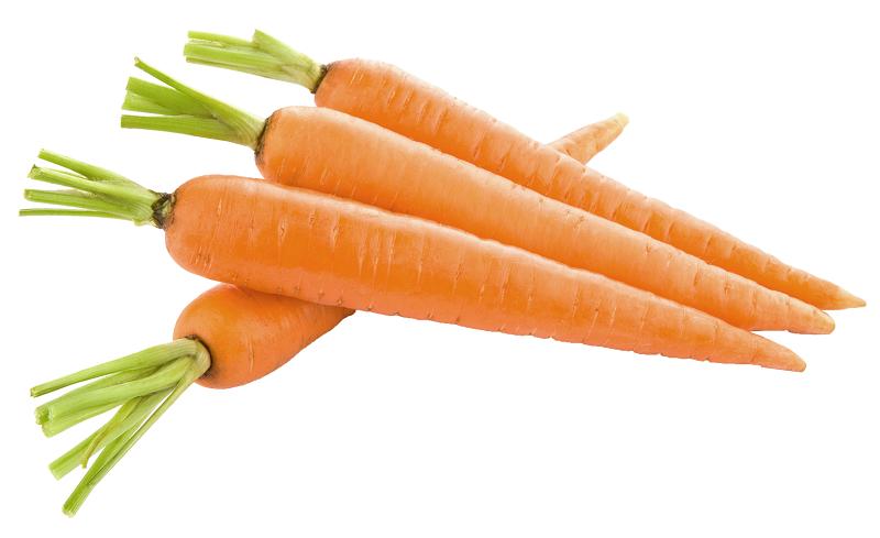 Cà rốt: carrot