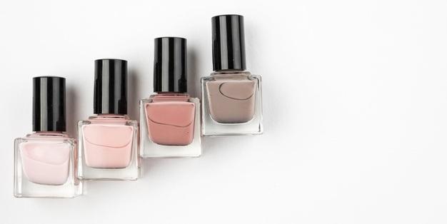 Nail polish: Sơn móng tay