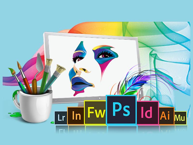 Graphics /ˈɡræfɪks/: đồ họa