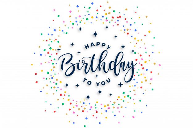 """Đừng chúc mãi """"Happy Birthday"""", hãy thử dùng 24 cụm từ sau"""