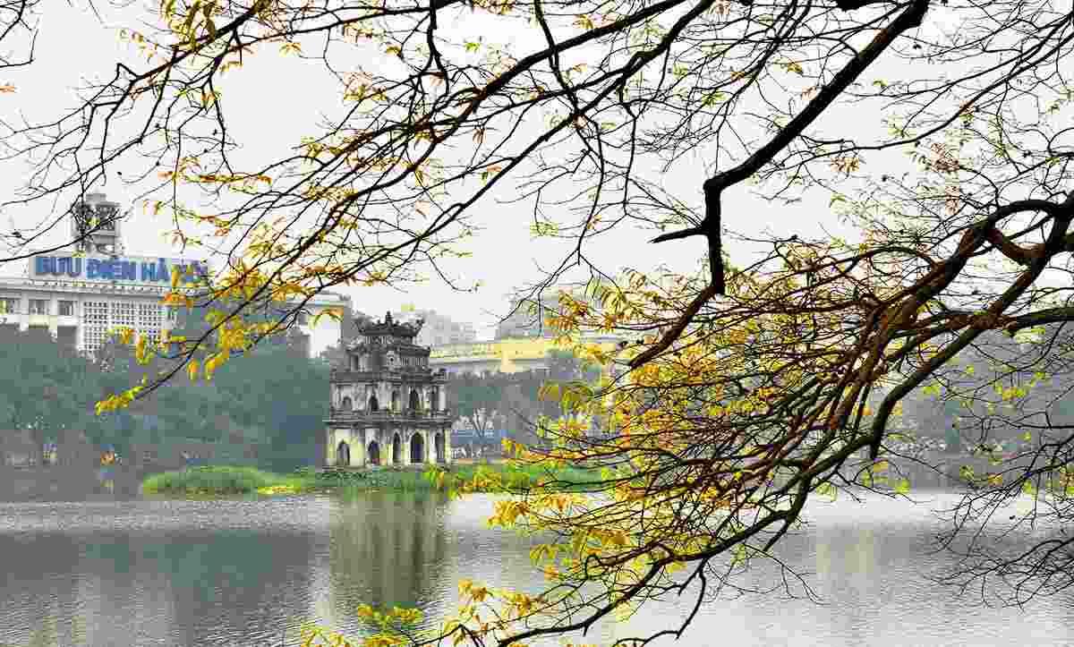 Hanoi is the capital city of Vietnam