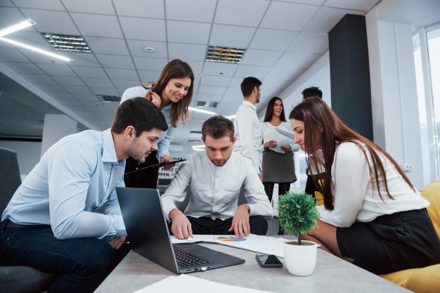 Học tiếng lóng, thành ngữ liên quan đến công việc