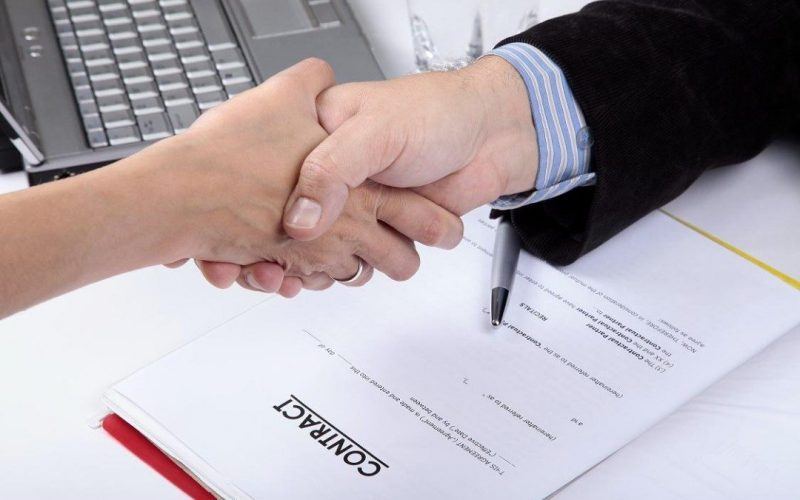 Thuật ngữ tiếng Anh trong hợp đồng thương mại