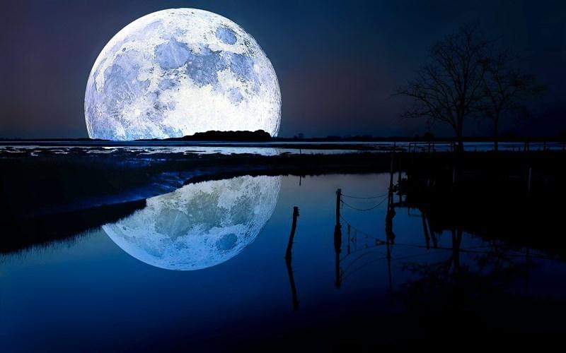 Top 8 cụm từ giao tiếp thông dụng liên quan tới mặt trăng