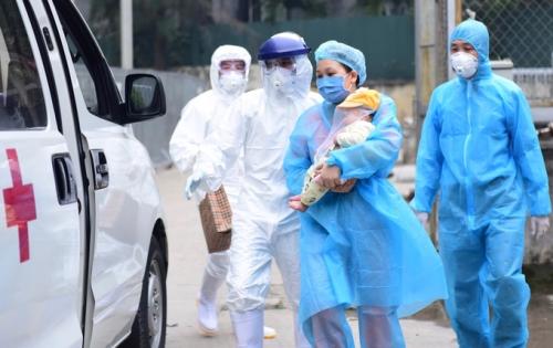 Phòng chống dịch COVID-19: Các biện pháp của Việt Nam rất nhanh và hiệu quả