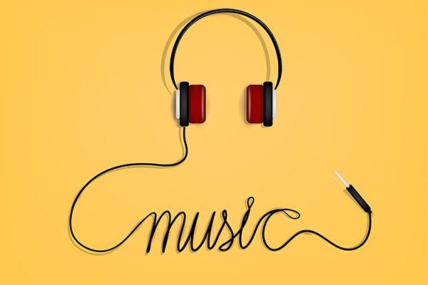 Từ vựng tiếng Anh chuyên ngành âm nhạc