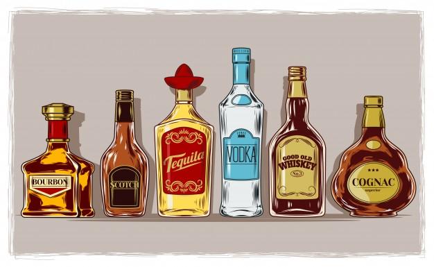 Từ vựng tiếng Anh về đồ uống có cồn