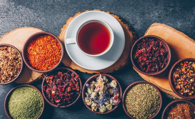 Từ vựng tiếng Anh về đồ uống – Các loại Trà