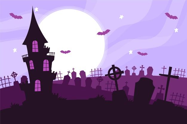 Từ vựng tiếng Anh về Halloween