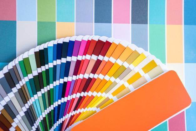 Tổng hợp bộ từ vựng tiếng Anh về Màu sắc thông dụng nhất