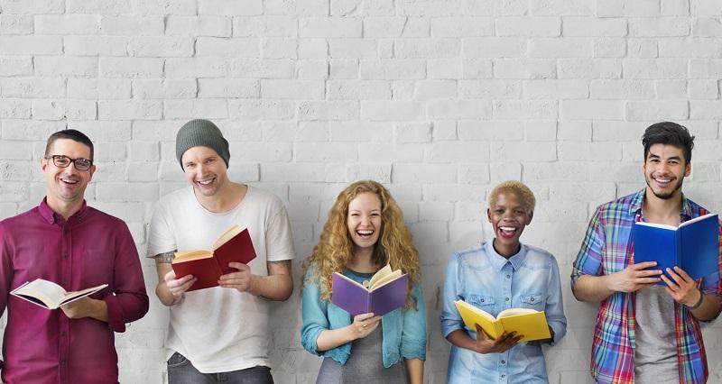 5 điều khác biệt giữa người giỏi và người không giỏi tiếng Anh