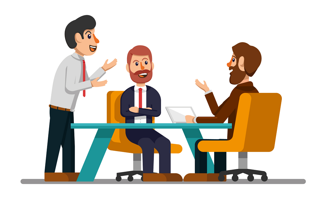 Làm thế nào để sử dụng từ ngữ hiệu quả trong buổi phỏng vấn?