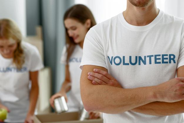 Bài luận tiếng Anh về Volunteer work - công việc tình nguyện