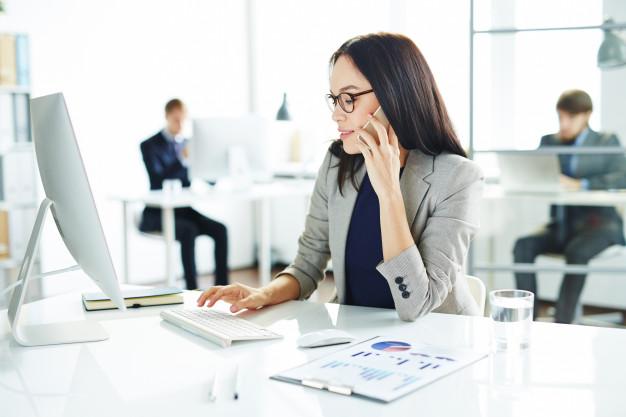 Cách trả lời điện thoại bằng tiếng Anh văn phòng - Những lưu ý quan trọng