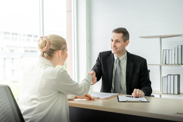 Cách trả lời Phỏng vấn Tuyển dụng bằng tiếng Anh