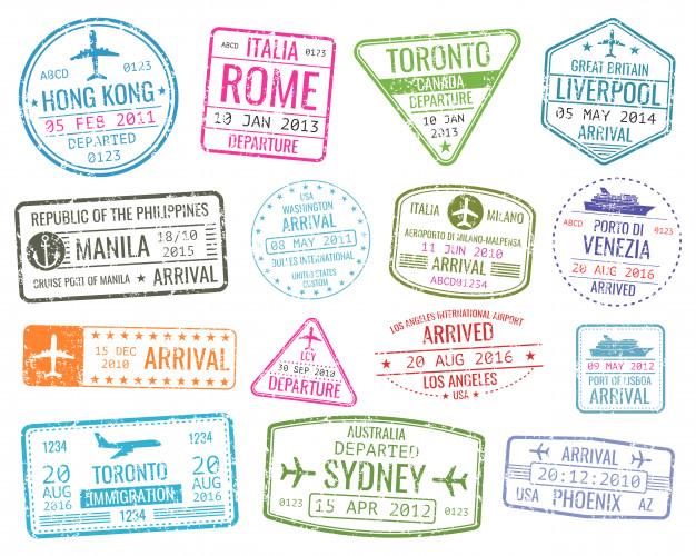 Dễ dàng đi du lịch mọi nơi khi biết tiếng Anh