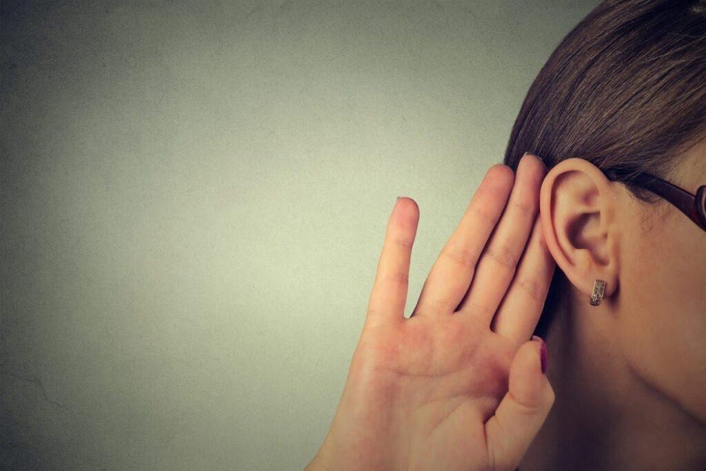 Listen - Hear