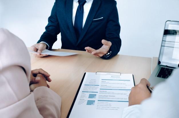 Làm sao để trả lời tốt các câu hỏi phỏng vấn tiếng Anh khi đi xin việc?