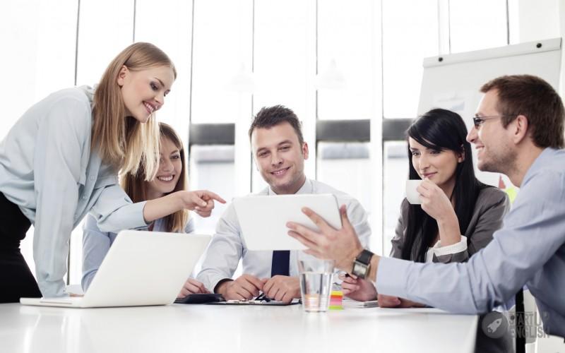 Lý do khiến người đi làm không thể thành công trong việc học tiếng Anh công sở?