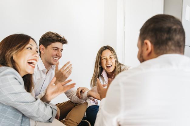Nhóm từ tiếng Anh giao tiếp thông dụng cho người mới bắt đầu