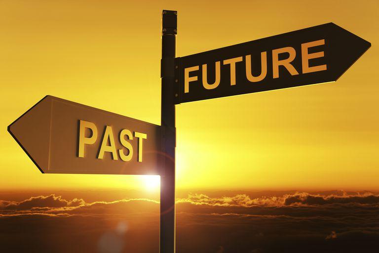 Cách phân biệt thì Tương lai đơn và thì Tương lai gần