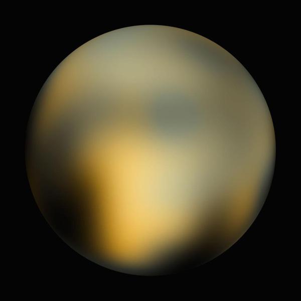 Ảnh: Sao Diêm Vương