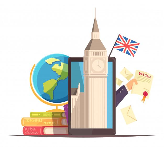 iếng Anh là ngôn ngữ phổ biến trên toàn cầu