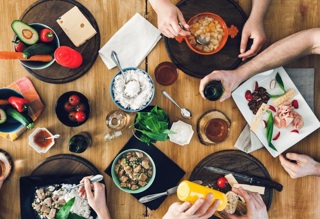 """Học ngay tính từ miêu tả đồ ăn bằng tiếng Anh chỉ với """"5 phút"""" mỗi ngày"""