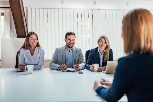 Top 7 câu hỏi phỏng vấn tiếng Anh thường gặp ở công ty nước ngoài
