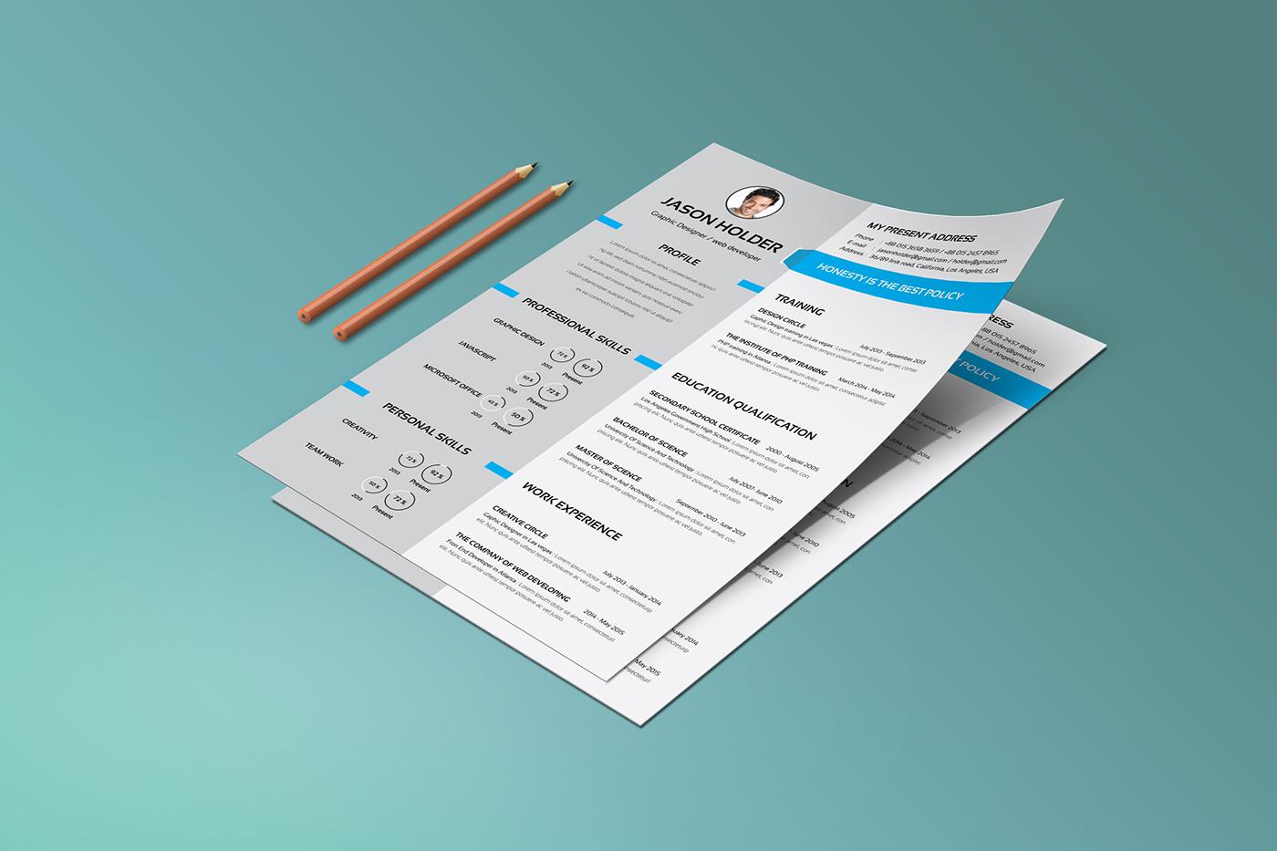 Top CV tiếng Anh giúp bạn tạo ấn tương tốt với nhà tuyển dụng