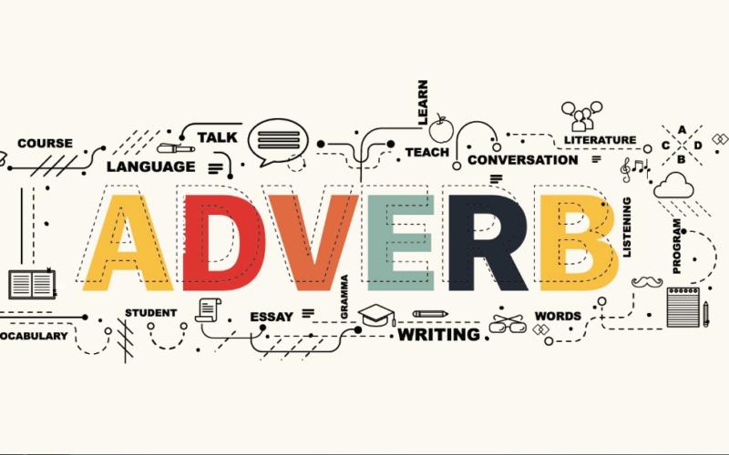 Trạng từ (Adverb) trong tiếng Anh