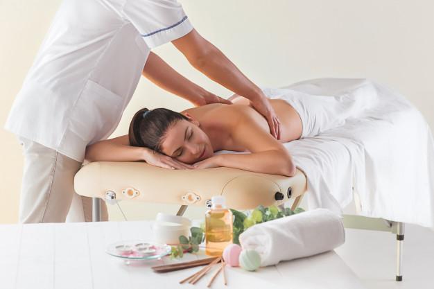 Từ vựng tiếng Anh chuyên ngành Massage