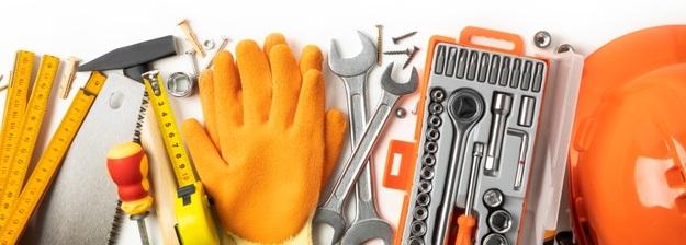 Từ vựng tiếng Anh về dụng cụ xây dựng