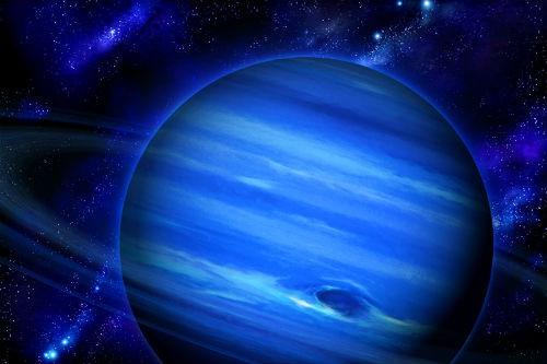 Ảnh: Sao Thiên Vương