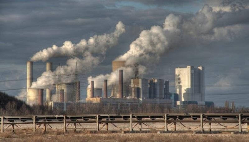 Từ vựng tiếng Anh liên quan đến khí thải