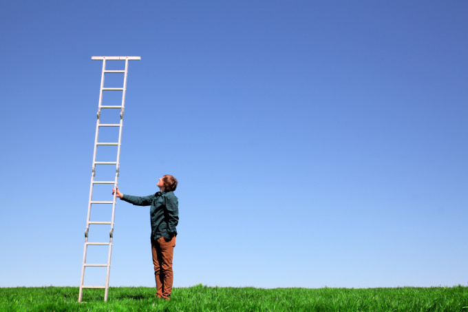 Tò mò giúp bạn vượt qua trở ngại dễ dàng hơn