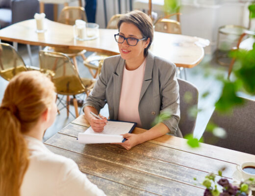5 câu hỏi cần tránh trong buổi phỏng vấn bằng tiếng Anh