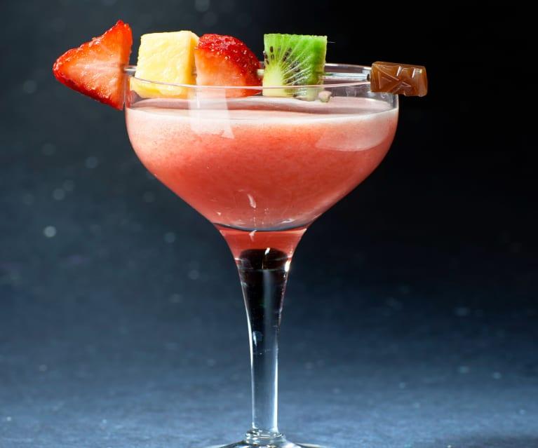 cocktail: rượu cốc-tai