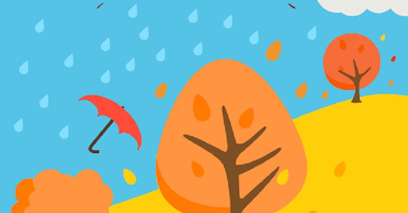 Một số mẫu bài hội thoại tiếng Anh về thời tiết đơn giản