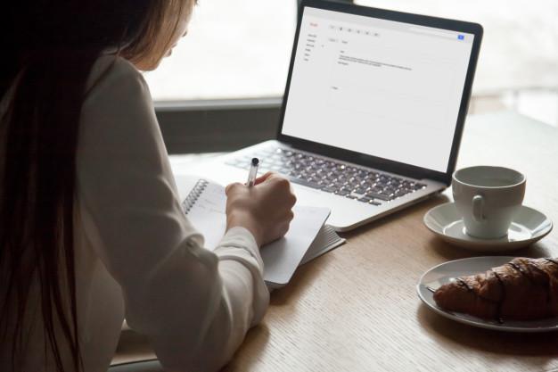 7 lỗi thường gặp khi viết email tiếng Anh và cách khắc phục