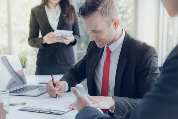 Deal lương thành công với mẫu câu đàm phán lương tiếng Anh sau